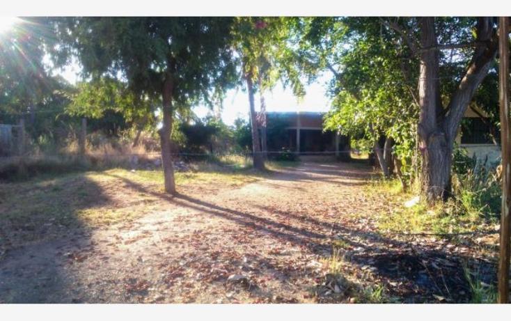 Foto de terreno habitacional en venta en  17, huertos familiares, mazatlán, sinaloa, 990921 No. 12