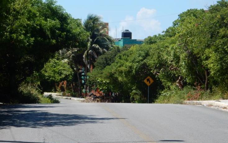 Foto de terreno habitacional en venta en perimetral 17, isla mujeres, isla mujeres, quintana roo, 2708512 No. 02