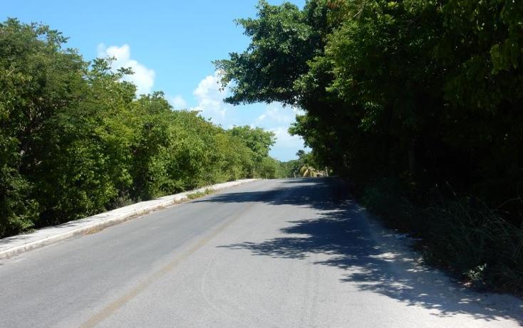 Foto de terreno habitacional en venta en perimetral 17, isla mujeres, isla mujeres, quintana roo, 2708512 No. 04