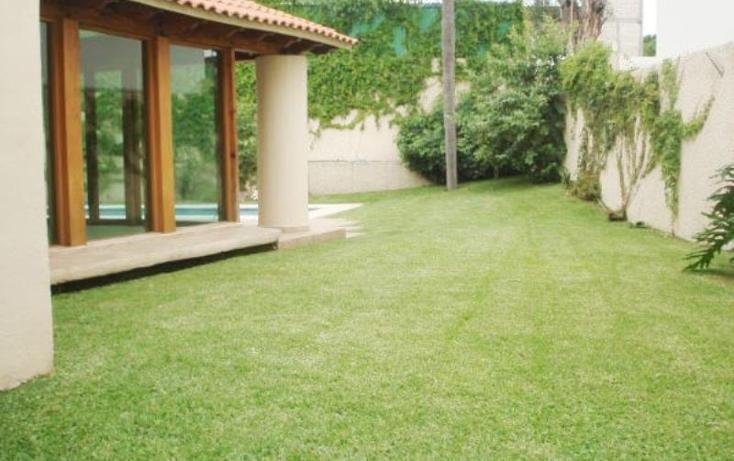 Foto de casa en renta en  17, jardines de reforma, cuernavaca, morelos, 883505 No. 01