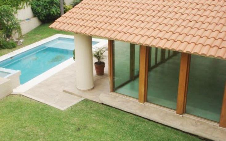 Foto de casa en renta en  17, jardines de reforma, cuernavaca, morelos, 883505 No. 02