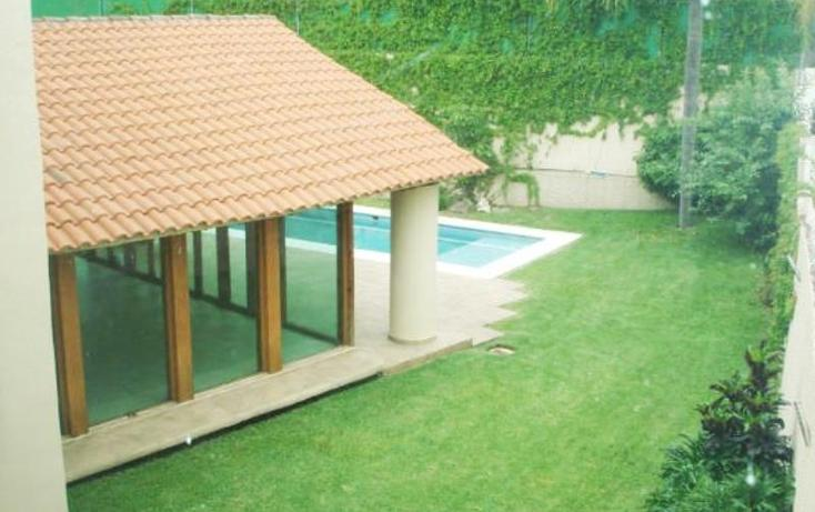 Foto de casa en renta en  17, jardines de reforma, cuernavaca, morelos, 883505 No. 03