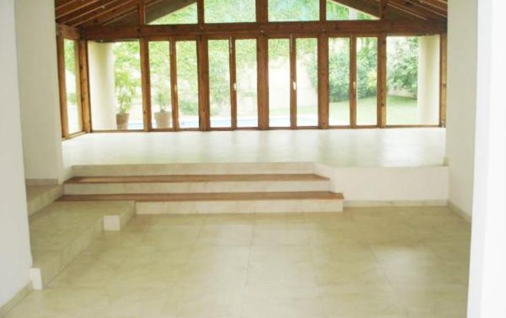 Foto de casa en renta en  17, jardines de reforma, cuernavaca, morelos, 883505 No. 04