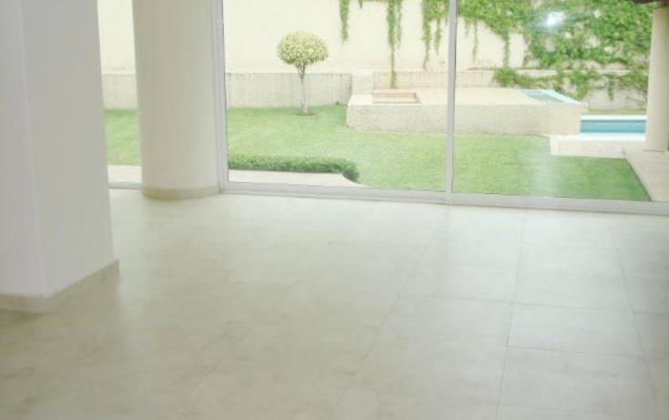 Foto de casa en renta en  17, jardines de reforma, cuernavaca, morelos, 883505 No. 08