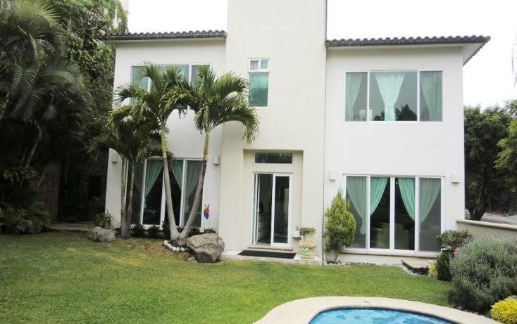 Foto de casa en venta en  17, kloster sumiya, jiutepec, morelos, 396710 No. 03