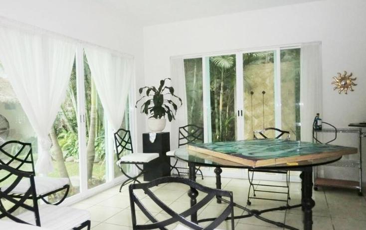 Foto de casa en venta en  17, kloster sumiya, jiutepec, morelos, 396710 No. 09