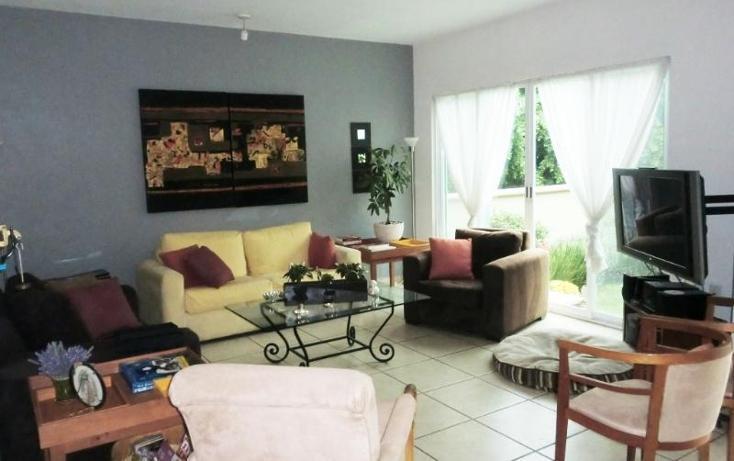 Foto de casa en venta en  17, kloster sumiya, jiutepec, morelos, 396710 No. 10