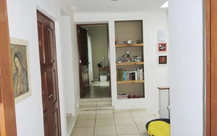 Foto de casa en venta en  17, kloster sumiya, jiutepec, morelos, 396710 No. 22