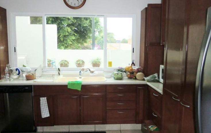 Foto de casa en venta en  17, kloster sumiya, jiutepec, morelos, 396710 No. 30