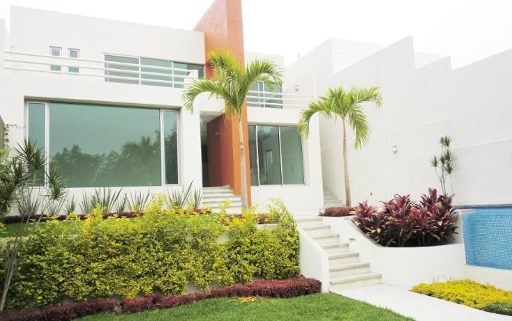 Foto de casa en venta en  17, kloster sumiya, jiutepec, morelos, 396802 No. 01