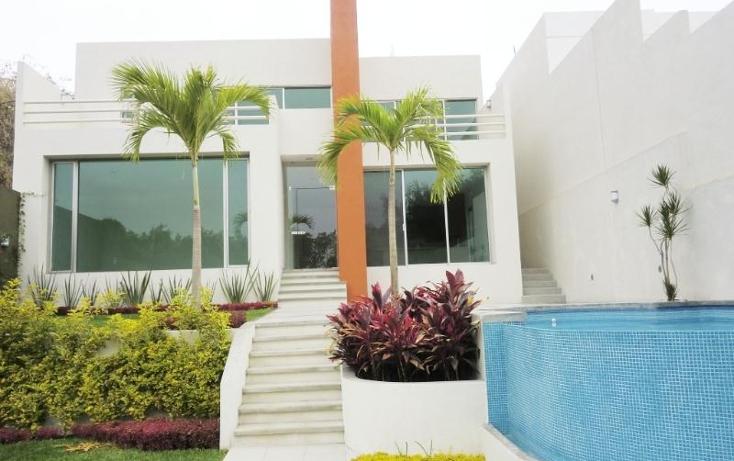 Foto de casa en venta en  17, kloster sumiya, jiutepec, morelos, 396802 No. 02