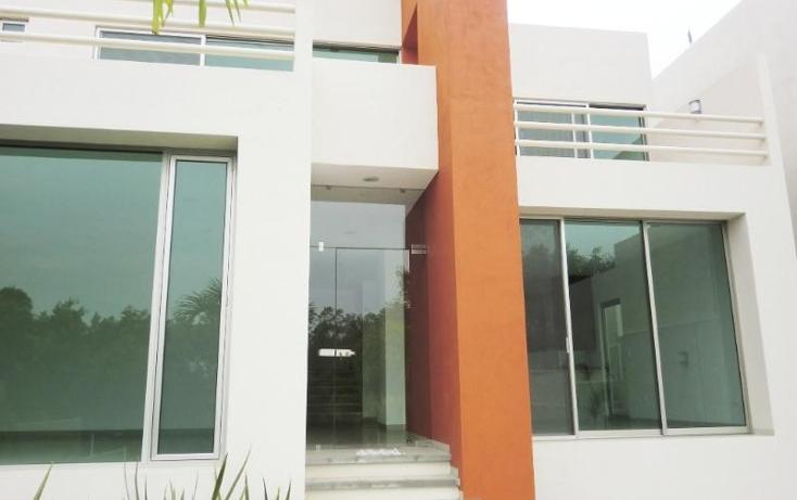 Foto de casa en venta en  17, kloster sumiya, jiutepec, morelos, 396802 No. 03