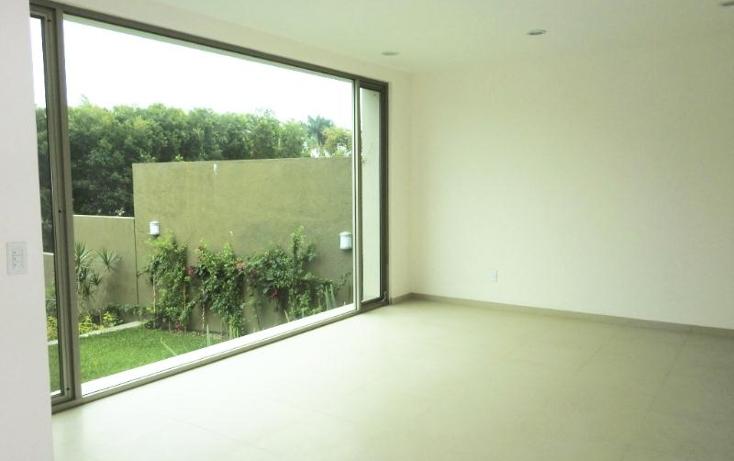 Foto de casa en venta en  17, kloster sumiya, jiutepec, morelos, 396802 No. 09