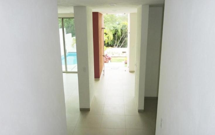 Foto de casa en venta en  17, kloster sumiya, jiutepec, morelos, 396802 No. 17