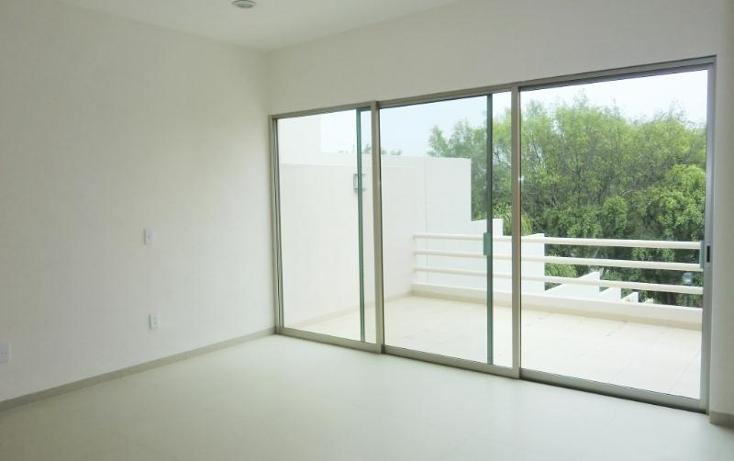 Foto de casa en venta en  17, kloster sumiya, jiutepec, morelos, 396802 No. 22