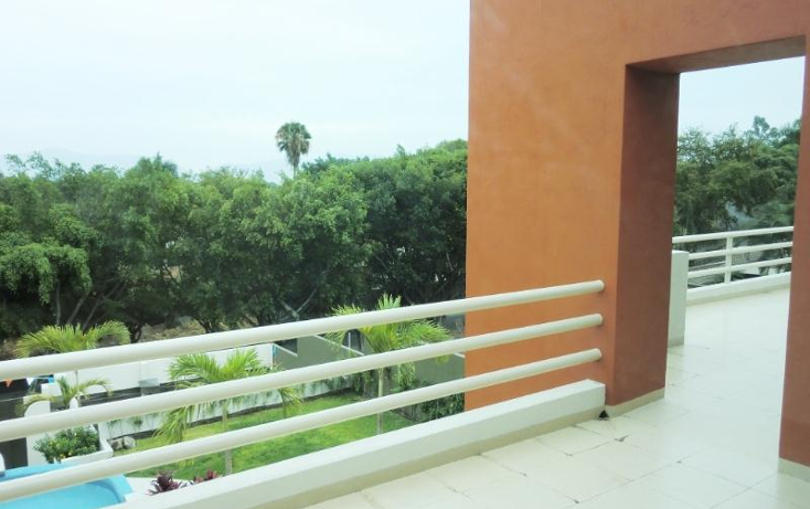 Foto de casa en venta en  17, kloster sumiya, jiutepec, morelos, 396802 No. 34