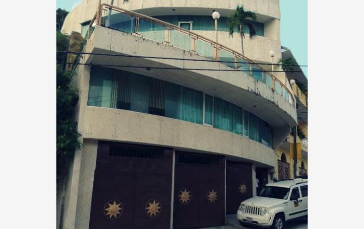 Foto de casa en venta en  17, las playas, acapulco de juárez, guerrero, 391958 No. 02