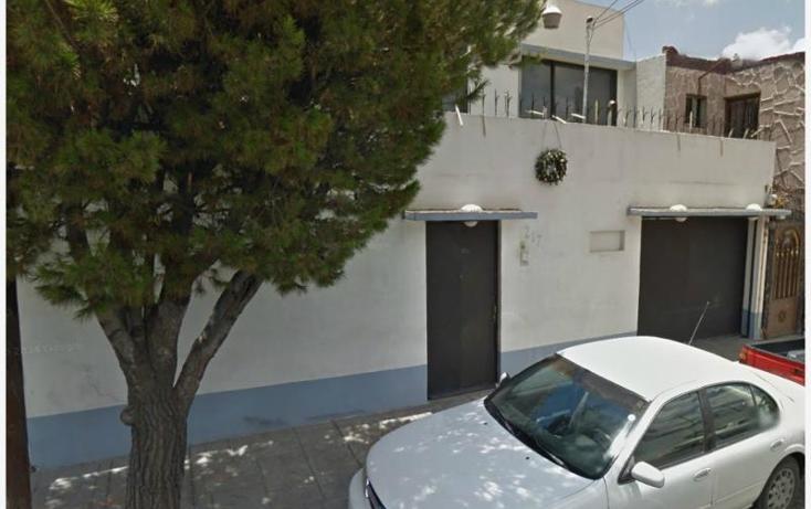 Foto de casa en venta en  17, lindavista norte, gustavo a. madero, distrito federal, 1359583 No. 04