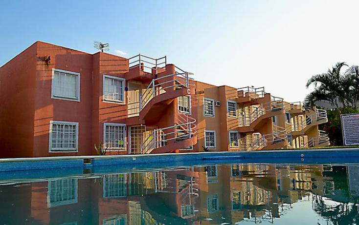 Foto de departamento en venta en  17, llano largo, acapulco de juárez, guerrero, 986045 No. 01
