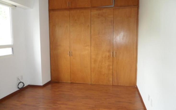 Foto de departamento en renta en  17, lomas country club, huixquilucan, m?xico, 2045922 No. 02