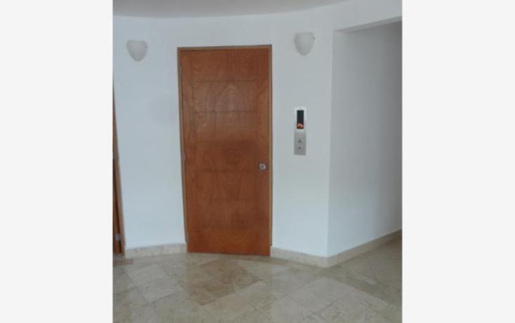 Foto de departamento en renta en  17, lomas country club, huixquilucan, m?xico, 2045922 No. 08