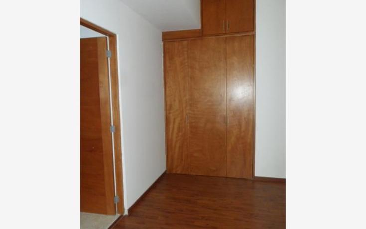 Foto de departamento en renta en  17, lomas country club, huixquilucan, m?xico, 2045922 No. 09