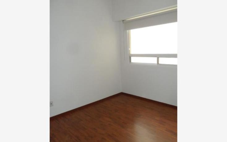 Foto de departamento en renta en  17, lomas country club, huixquilucan, m?xico, 2045922 No. 10