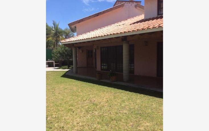 Foto de casa en venta en xochicalco 17, lomas de cocoyoc, atlatlahucan, morelos, 2700651 No. 21