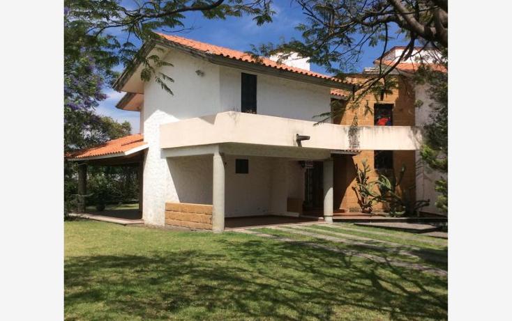 Foto de casa en venta en xochicalco 17, lomas de cocoyoc, atlatlahucan, morelos, 2700651 No. 22