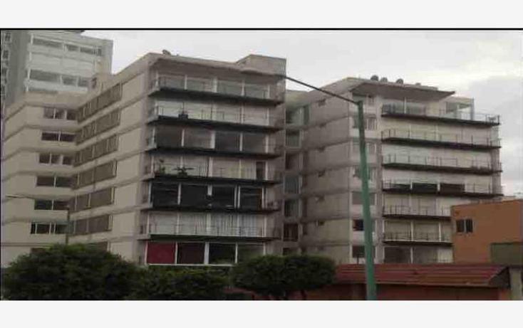 Foto de departamento en venta en  17, lomas de santa fe, álvaro obregón, distrito federal, 2704761 No. 01