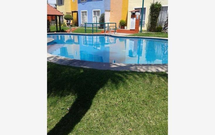 Foto de casa en venta en  17, lomas de zompantle, cuernavaca, morelos, 1491493 No. 01