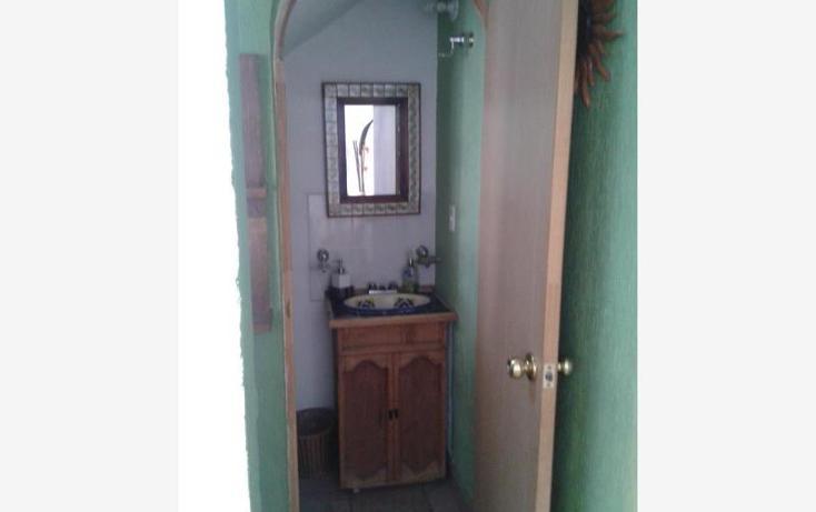Foto de casa en venta en  17, lomas de zompantle, cuernavaca, morelos, 1491493 No. 06