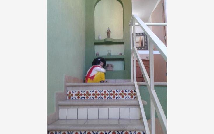 Foto de casa en venta en  17, lomas de zompantle, cuernavaca, morelos, 1491493 No. 09