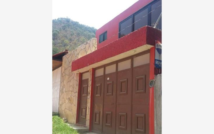 Foto de casa en venta en  17, maría auxiliadora, san cristóbal de las casas, chiapas, 1763102 No. 01