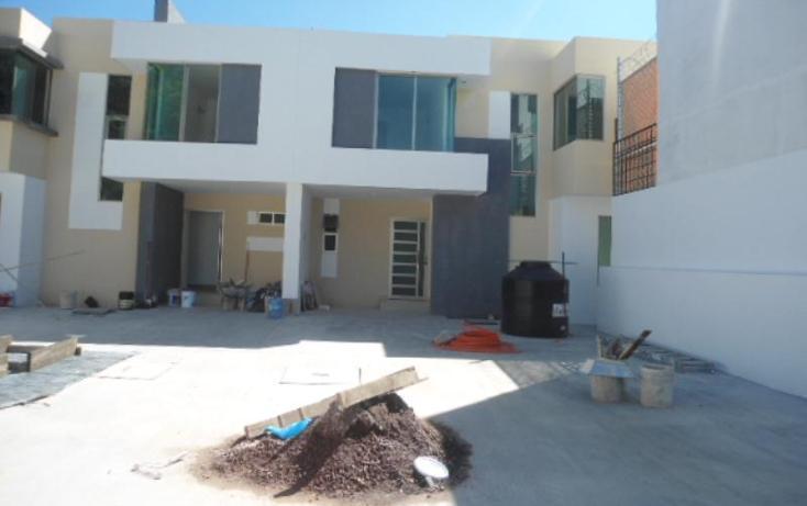Foto de casa en venta en  17, moctezuma, tepic, nayarit, 377183 No. 04
