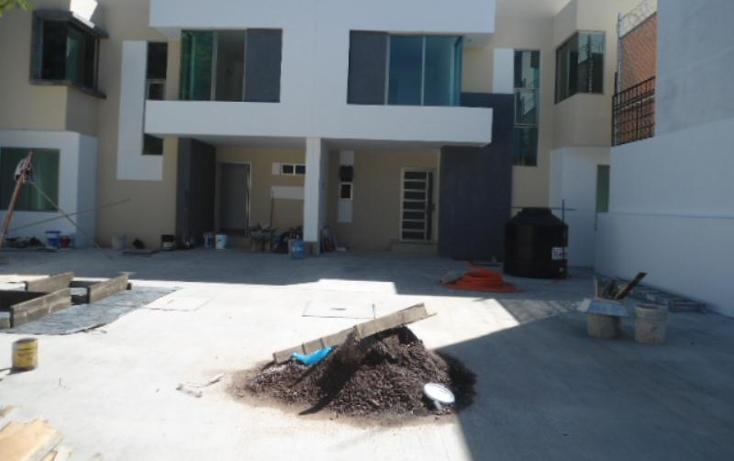 Foto de casa en venta en  17, moctezuma, tepic, nayarit, 377183 No. 05