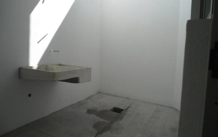 Foto de casa en venta en  17, moctezuma, tepic, nayarit, 377183 No. 06