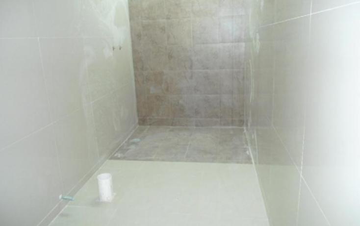 Foto de casa en venta en  17, moctezuma, tepic, nayarit, 377183 No. 12