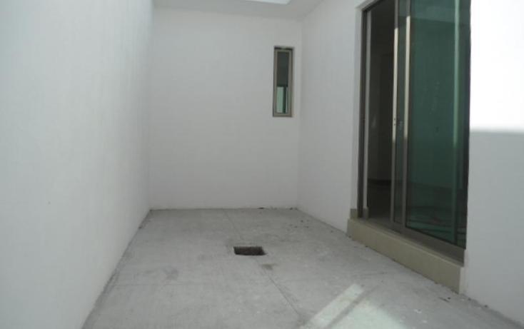 Foto de casa en venta en  17, moctezuma, tepic, nayarit, 377183 No. 19