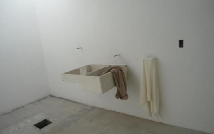 Foto de casa en venta en  17, moctezuma, tepic, nayarit, 377183 No. 20