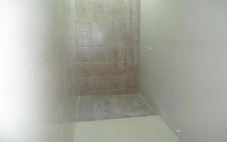 Foto de casa en venta en  17, moctezuma, tepic, nayarit, 377183 No. 23