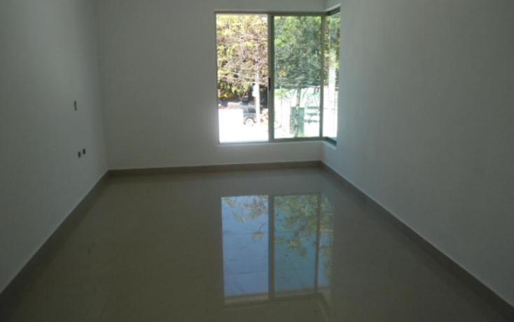 Foto de casa en venta en  17, moctezuma, tepic, nayarit, 377183 No. 25