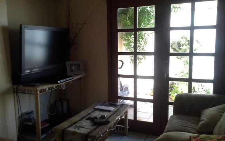 Foto de casa en venta en  17, montecarlo, hermosillo, sonora, 814005 No. 01