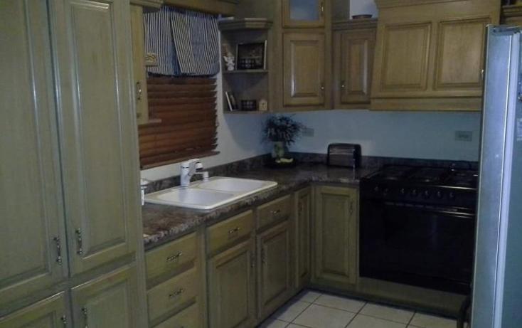 Foto de casa en venta en  17, montecarlo, hermosillo, sonora, 814005 No. 02