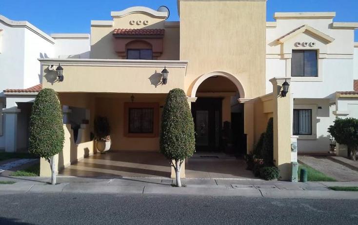 Foto de casa en venta en  17, montecarlo, hermosillo, sonora, 814005 No. 04