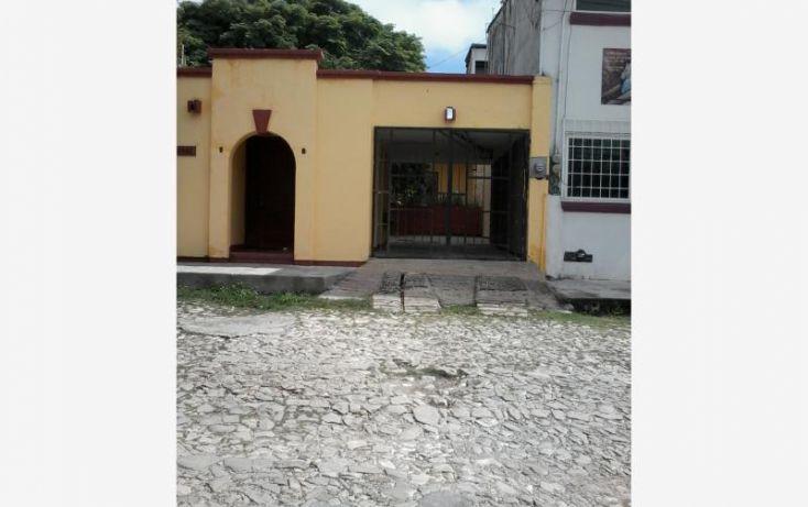 Foto de casa en venta en 17 norte poniente 1349, las brisas, tuxtla gutiérrez, chiapas, 1408277 no 01