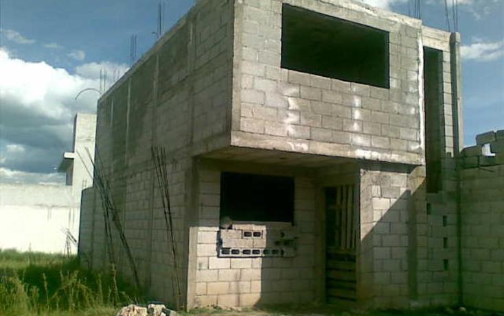 Foto de casa en venta en  17, ocotlán, tlaxcala, tlaxcala, 1534256 No. 01