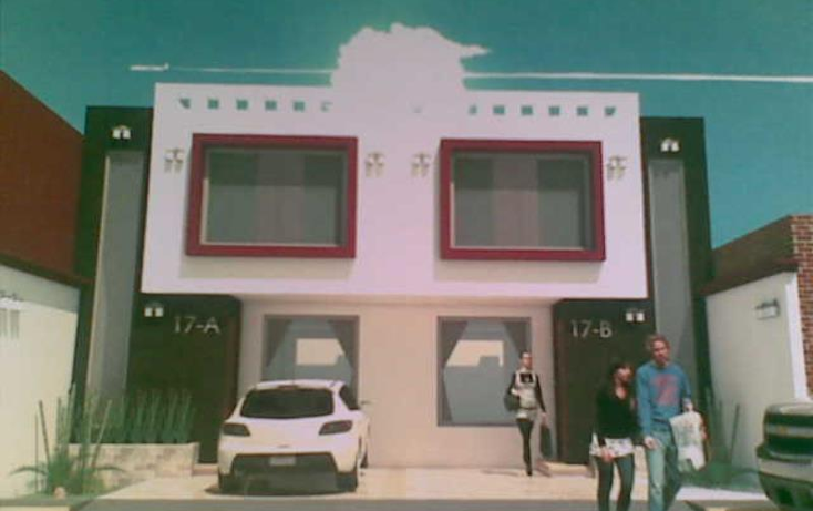 Foto de casa en venta en  17, ocotl?n, tlaxcala, tlaxcala, 1534256 No. 04