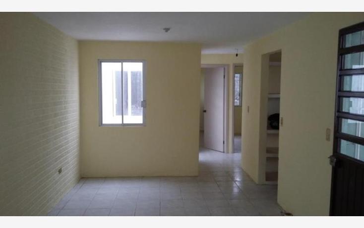 Foto de casa en venta en  17, ocuiltzapotlan, centro, tabasco, 1585736 No. 07