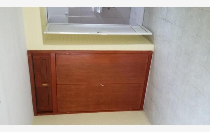 Foto de casa en venta en  17, ocuiltzapotlan, centro, tabasco, 1585736 No. 10